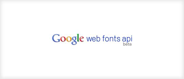 ggfont - Tùy biến font trên web với Google Font API