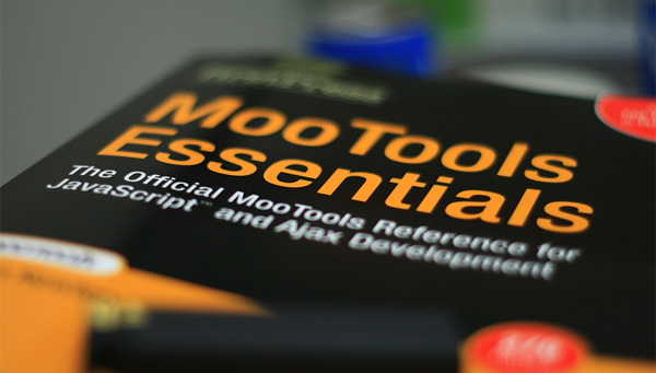 Mootools, các chiêu cơ bản (phần 1)